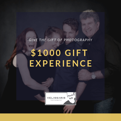 Image of our $1000 gift certificate